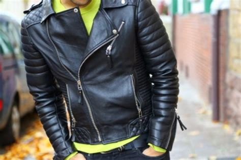 1000+ Images About Leather Jackets On Pinterest