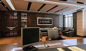 Luxury-CEO-office-modern-and-retro   office interiors ...
