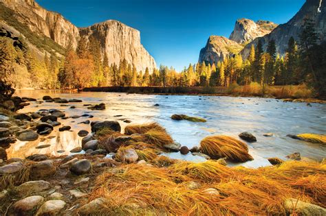 History Yosemite National Park Facts Culture