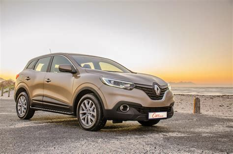 renault kadjar renault kadjar xp limited edition 2017 quick review