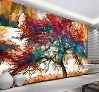 excellent abstract wall mural Excellent Abstract Wall Mural - Home Design #928