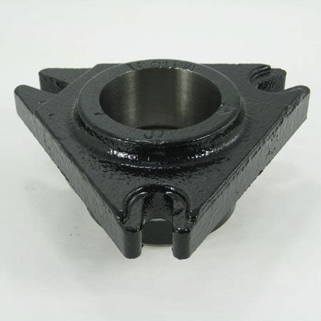 Mower Deck Spindle Bearing Replacement by Deere Blade Spindle Bearing Housing M11031