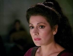 Star Trek: The Next Generation - Marina Sirtis Fan Art ...