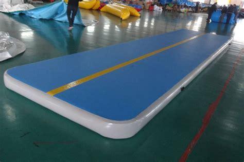 materasso ginnastica vendita materasso per ginnastica gonfiabile