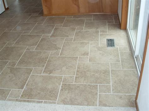 Kitchen Floor Tile Patterns Patterns And Designs Your