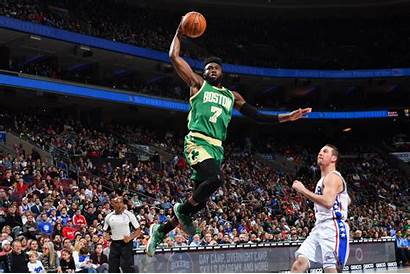 Jaylen Brown Background Celtics Boston Nba Computer