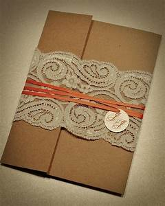 lace belly band wedding ideas pinterest With lace belly band for wedding invitations
