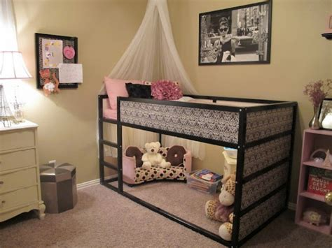 Cute Girls Room Ikea For Wonderful Room  Home Constructions