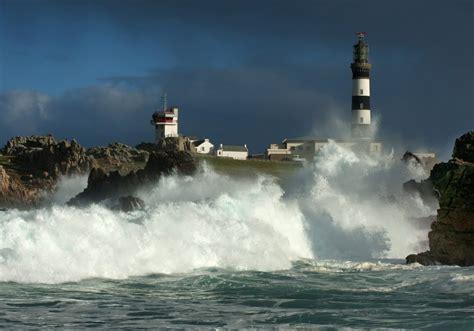 ouessant et les phares de l ouest breton finistère 360