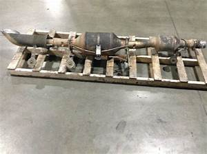 2011 International Maxxforce 7 Dpf Assembly For A