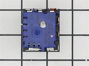 Wp8203529 Whirlpool Infinite Switch 3189618  8053837