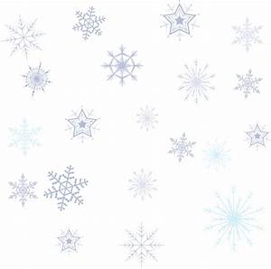 Download Pattern Snowflake Collection Variety Free ...