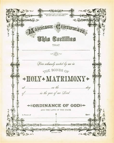 Certificate Of Wiccan Ordination Template Free by He Saved The Best Rock For Last A Love Story Knick Of Time