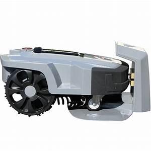 Robot Tondeuse Grande Surface : tondeuse robot tra1000 c t ~ Dode.kayakingforconservation.com Idées de Décoration