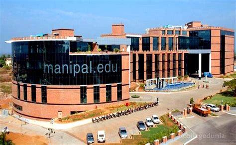 Manipal University - [MU], Manipal - Admissions, Contact ...