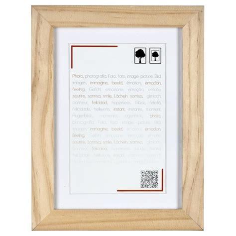 cadre photo bois 50 x 70 achat vente cadre photo bois