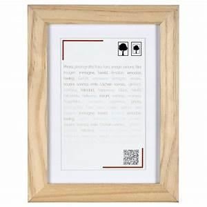Cadre Bois 50x70 : cadre photo bois 50 x 70 achat vente cadre photo bois 50 x 70 pas cher les soldes sur ~ Teatrodelosmanantiales.com Idées de Décoration