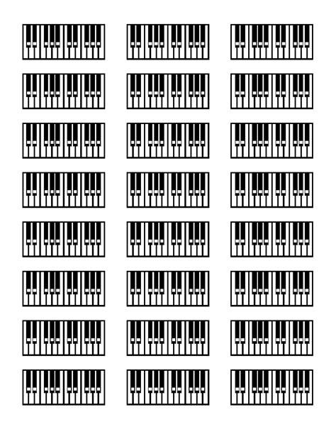 blank piano chord chart pdfdownload  software programs