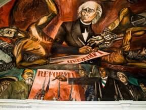 murales de jos 233 clemente orozco en palacio de gobierno a