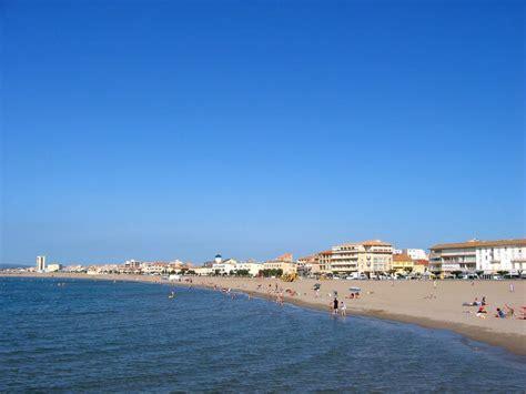 hotel avec coin cuisine résidence alizea locations de vacances valras plage