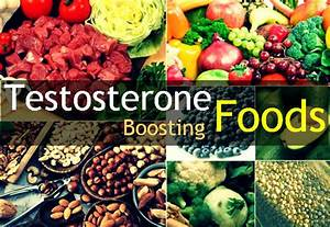 Testosterone Boosting  U201914 U2019 Natural Super Foods