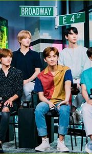 NCT 127 Discuss Their Global Fame & Chart Success in ...