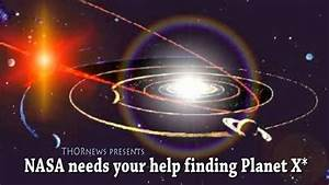 NASA needs your help finding Planet X * | Doovi