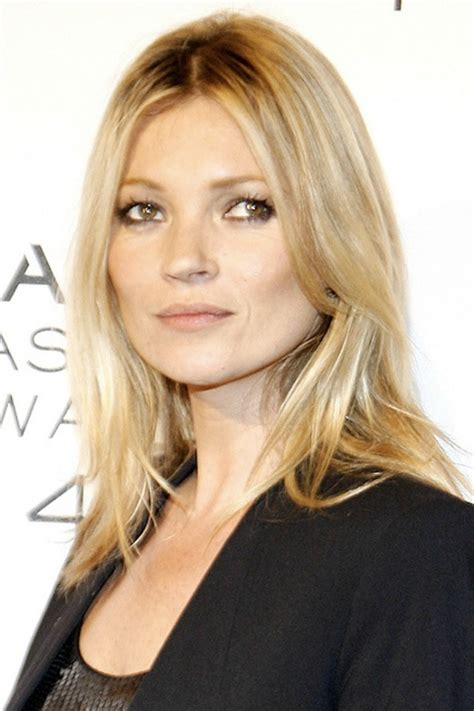 Top 20 Kate Moss Hairstyles & Haircut Styles