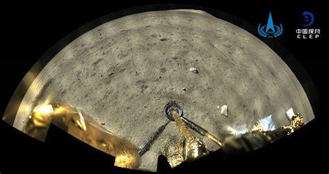 จีนเผยภาพวินาที 'ฉางเอ๋อ-5' เก็บตัวอย่างหินบนดวงจันทร์ ...