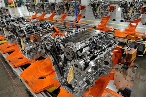 Ford Invests 0 Million To Build New 2.7 Liter Ecoboost