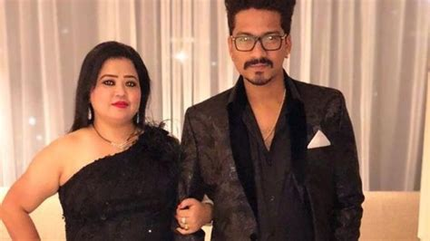 Comedian Bharti Singh, spouse Haarsh Limbachiyaa arrested ...
