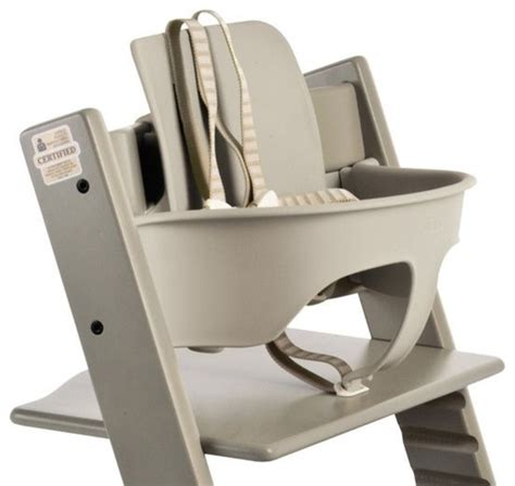 stokke tripp trapp baby set modern baby and by