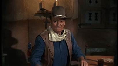 Wayne John Duke Dorado El Gifs Western