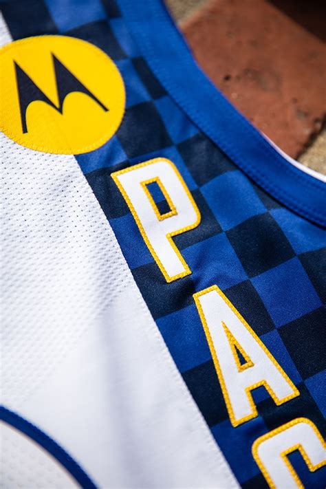 pacers city edition uniforms indiana