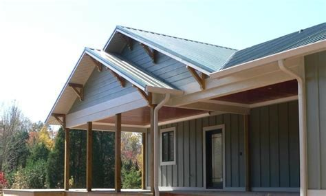 Extend Roof Over Porch Plan Ideas   Gallery Charlotte