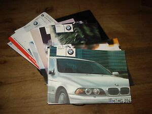 bmw    sedan sport wagon owners manual