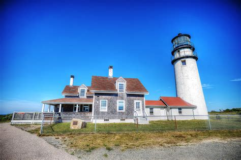 On The Hunt For Lighthouses On Cape Cod Travelationship