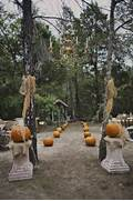 DIY Glittery Pumpkin Filled Fall Wedding In The Woods Beautiful DIY Autumn Wedding Ideas The Koch Blog The Other Tables Were Decorated With A Grouping Of Glass Jars Cheap Diy Wedding Ideas Photograph Weddings Are Perhaps My