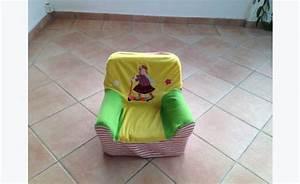 Fauteuil Enfant Mousse : fauteuil mousse enfant annonce jeux jouets parc de la baie orientale saint martin ~ Teatrodelosmanantiales.com Idées de Décoration