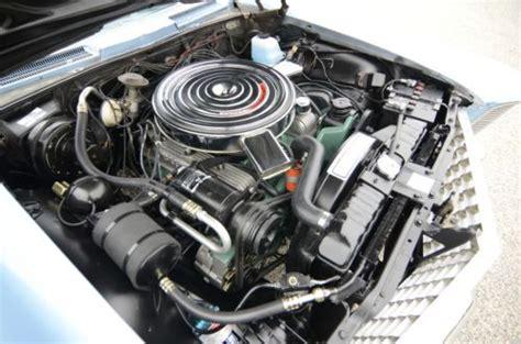 Buy used 1965 Buick Rivera Super Wildcat Dual 4 barrel ...