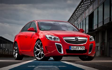 Opels Unlimited by 2011 Opel Insignia Opc Unlimited Specifications Photo