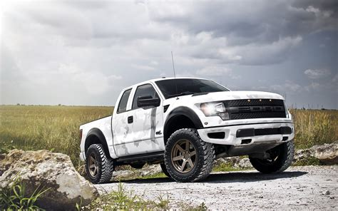 Hd Ford Raptor Backgrounds