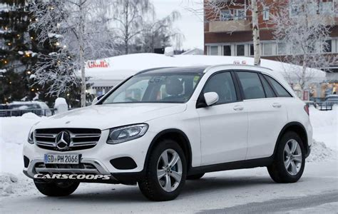 2019 Mercedesbenz Glc Launch, Price, Engine, Specs, Features