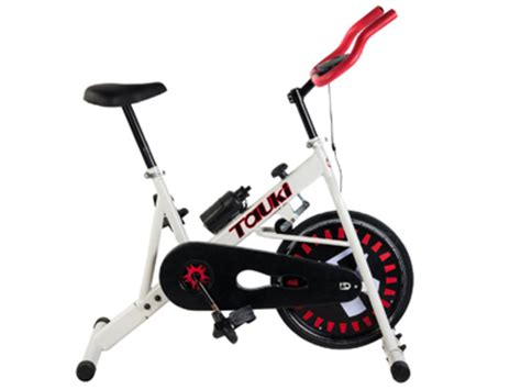 Tauki Indoor Cycling Bike Review - Top Fitness Magazine