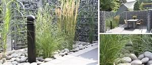 Gabionen Gartengestaltung Bilder : gabionen gartengestaltung bilder gartengestaltung modern mit gabionen rekem nowaday garden ~ Whattoseeinmadrid.com Haus und Dekorationen