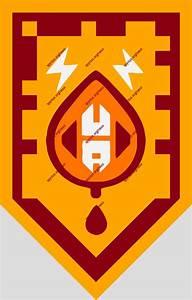 Armor All Shield : all nexo knights scannable shields bing images ~ Jslefanu.com Haus und Dekorationen
