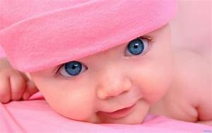 Hairstyles Cuts Tips: Cute Babies With Blue Eyes