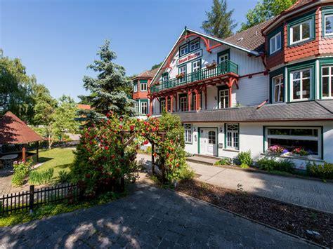 Ferienwohnung Haus Blume  Appartement 204, Wernigerode