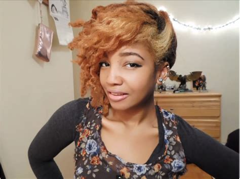 5 Fun Natural Hair Styles To Bring In The New Year