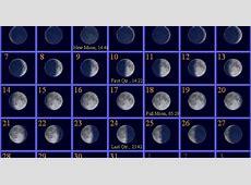 Get Printable Calendar Moon Phases August 2016 Calendar